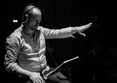Teatr Piba - Ar Maezioù -fiksion radio 2015 - Roland Sourau 2