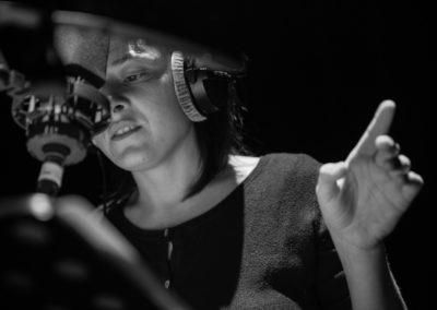 Teatr Piba - Ar Maezioù -fiksion radio 2015 - Roland Sourau 4