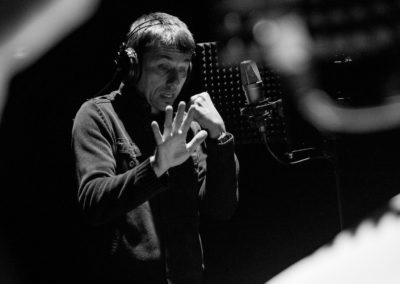 Teatr Piba - Ar Maezioù -fiksion radio 2015 - Roland Sourau 6