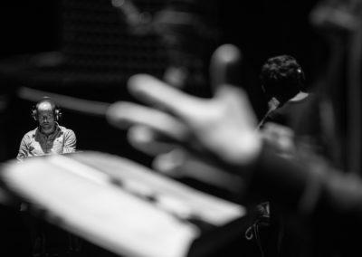Teatr Piba - Ar Maezioù -fiksion radio 2015 - Roland Sourau 9